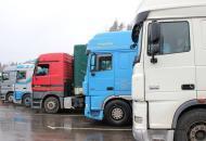 Луганская, транспорт