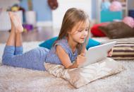 планшет для ребенка