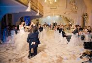 Как выбрать ресторан для свадебного банкета: основные правила