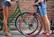 Как выбрать женский велосипед на что обратить внимание?