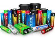 батарейки для электронных устройств