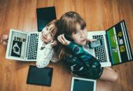 Как отвлечь ребенка от смартфона или компьютера