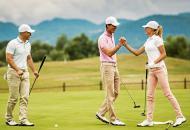 Снаряжение для гольфа