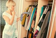 как хранить зимнюю одежду летом