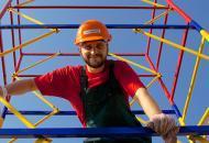 Высотное оборудование для строительных работ