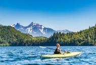 6 идей для активного отдыха этим летом