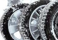 виды зимних шин