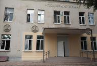 Северодонецк, больница