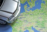 За границу на чужом автомобиле: какие документы нужно иметь с собой