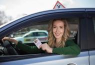 Экзамен по вождению автомобиля