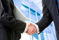 бизнес-партнерство