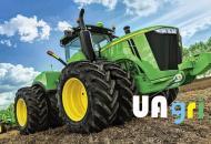 UAgri Аренда сельскохозяйственной техники