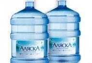 вода Аляска