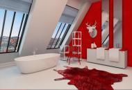 Декоративная роспись - используйте потенциал стен!