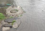 дождь в Северодонецке