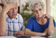 пенсионный возраст в украине 2021