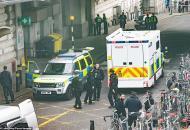 полиция-лондон