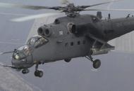 Вертолет-Ми-35М