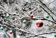 снег-новый-год