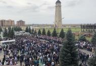 ингушетия-протесты