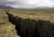 тектонический-разлом