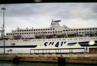 судно-аурелия
