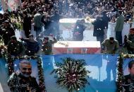 похороны-сулеймани