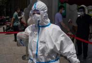 пекин коронавирус