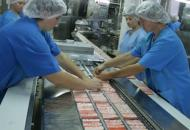 завод крабовых палочек