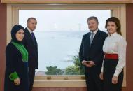 порошенко-эрдоган
