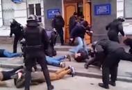 задержание-активистов