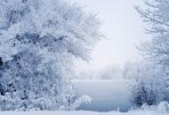 погода мороз