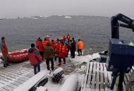 антарктическая-экспедиция