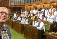 парламент-канады