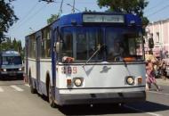 лисичанск-троллейбус
