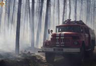пожар северодонецк
