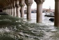 венецию-затопило