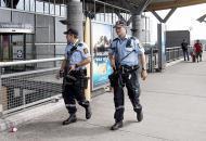 полиция-норвегии