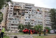 взрыв дома киев