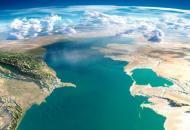 каспийское-море