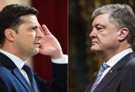 зеленский-порошенко-дебаты