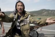 якутский-шаман