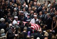маккейн-похороны