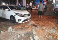 бали-землетрясение