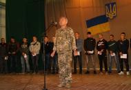 призывники-лисичанск