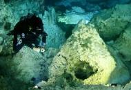 затопленные-пещеры