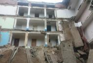 обрушилось-здание