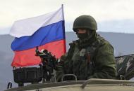 российские-военные