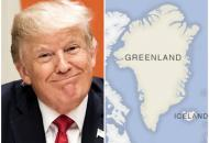 трамп-гренландия