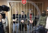 пленные-моряки